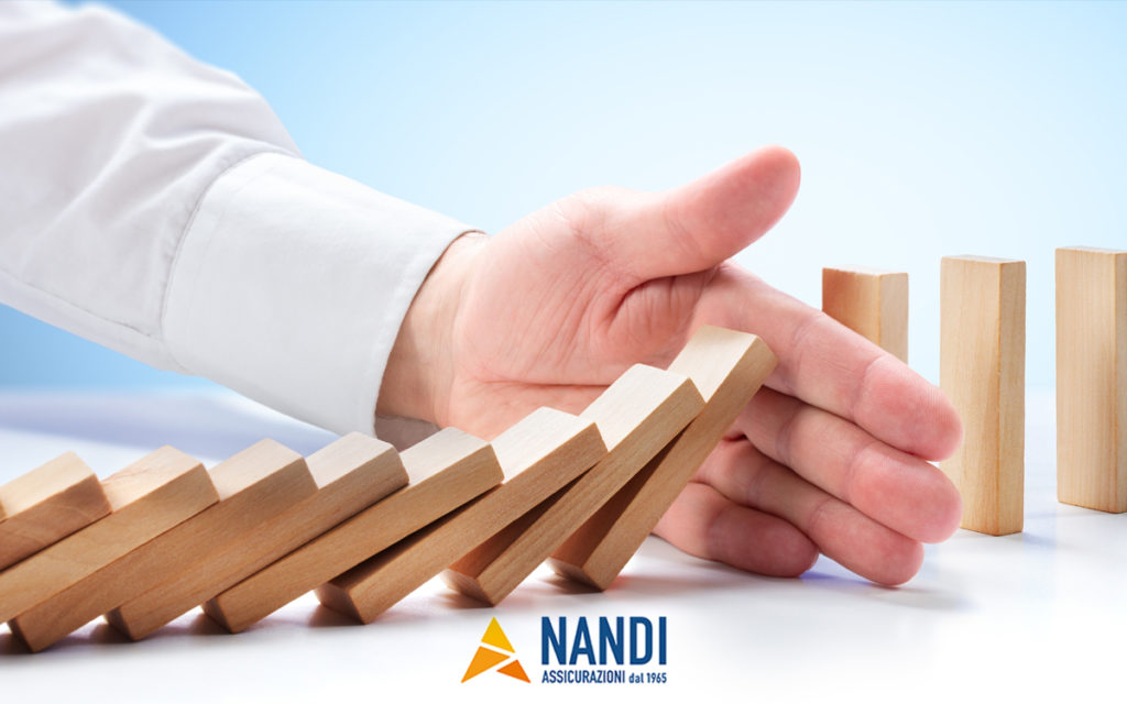 Risk managment-nandi assicurazione