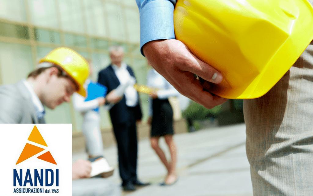 tipologie di rischio azienda Nandi assicurazioni blog